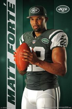 New York Jets - M Forte 16