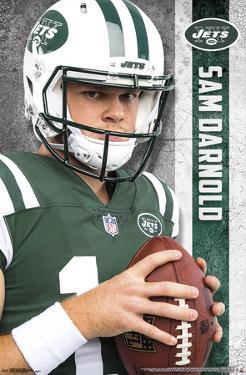 NEW YORK JETS - S DARNOLD 18