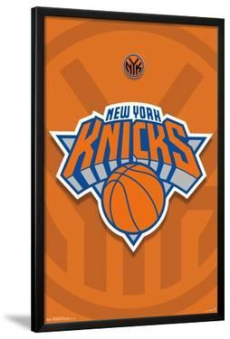 New York Knicks - Logo 14