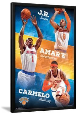 New York Knicks - Team 14