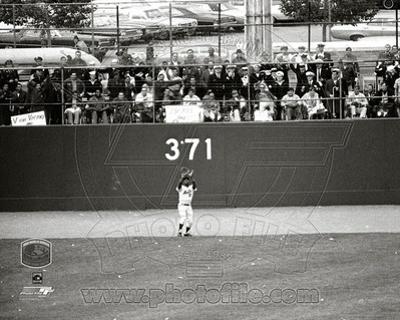 New York Mets - Cleon Jones Photo