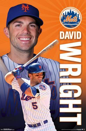 New York Mets - D Wright 15