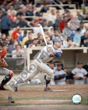 New York Mets - Ed Kranepool Photo