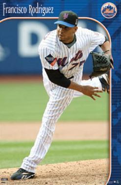 New York Mets (Francisco Rodriguez)