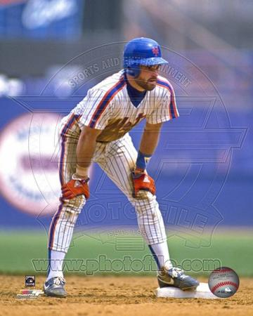 New York Mets - Howard Johnson Photo