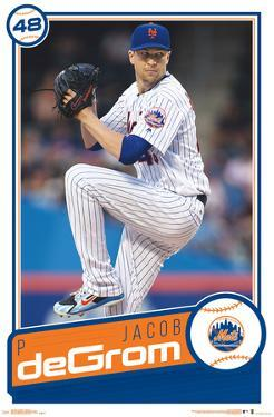 New York Mets - J. Degrom '19