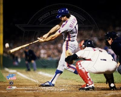 New York Mets - Keith Hernandez Photo