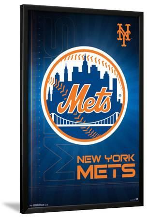 New York Mets- Logo 2016