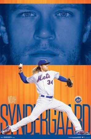 New York Mets- N Syndergaard 17