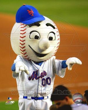 New York Mets Photo