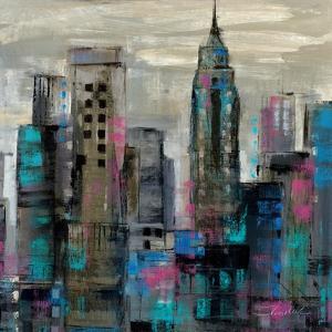 New York Moment III