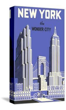 New York, the Wonder City