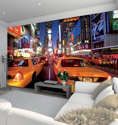 Wall murals posters at for Acheter poster mural new york