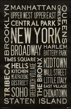 New York Type