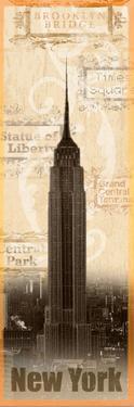 New York - Vintage