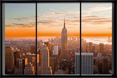 New York - Window II