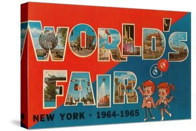 New York World's Fair, 1964-1965