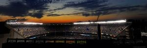 New York Yankee Stadium Finale Game, New York, NY