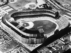 New York: Yankee Stadium