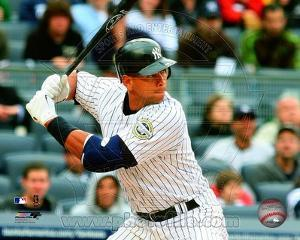 New York Yankees - Alex Rodriguez Photo