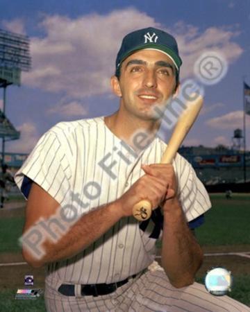 New York Yankees - Joe Pepitone Photo