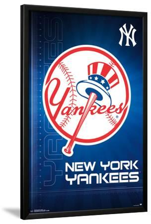New York Yankees- Logo 2016