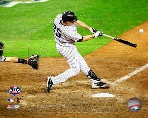 New York Yankees - Mark Teixeira Photo