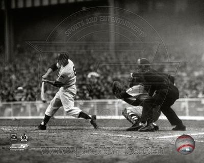 New York Yankees - Mickey Mantle Photo