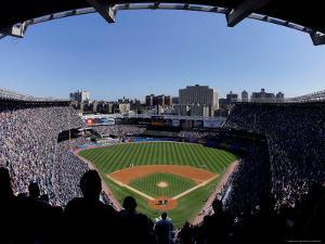 New York Yankees Stadium, New York, NY