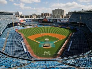 New York Yankees Stadium, New York, NY