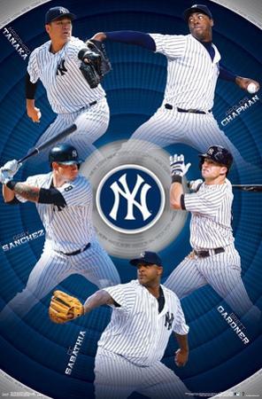 New York Yankees - Team 17