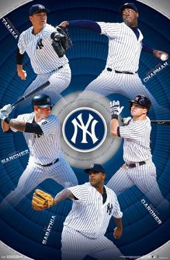 New York Yankees - Team 17