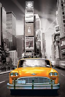 New York Yellow Cab