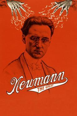 Newmann the Great, Electric!