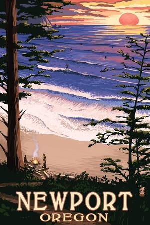 https://imgc.allpostersimages.com/img/posters/newport-oregon-sunset-beach-and-surfers_u-L-Q1GQTC60.jpg?p=0