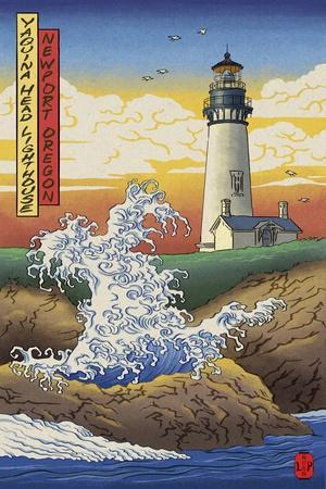 https://imgc.allpostersimages.com/img/posters/newport-oregon-yaquina-head-lighthouse-woodblock_u-L-Q1GQTBY0.jpg?p=0