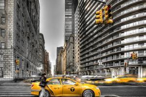 Newyork City Cabs