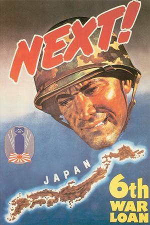 Next! Japan, 1944