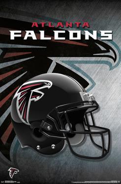 Atlanta falcons posters at allposters voltagebd Choice Image