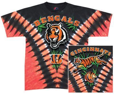 NFL-Bengals-Bengals Logo