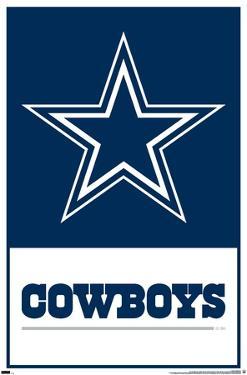 NFL Dallas Cowboys- Logo 21