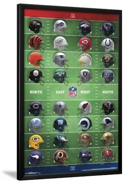 NFL - HELMETS 19