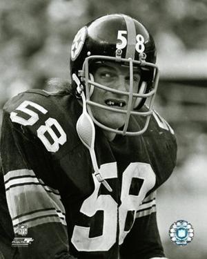 NFL Jack Lambert