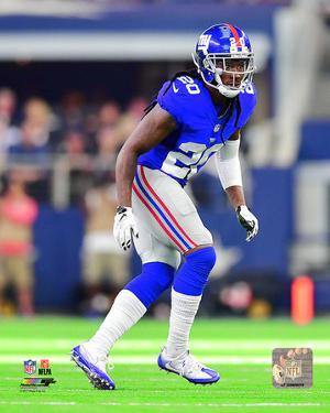 NFL: Janoris Jenkins 2016 Action
