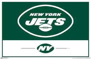 NFL New York Jets - Logo 21