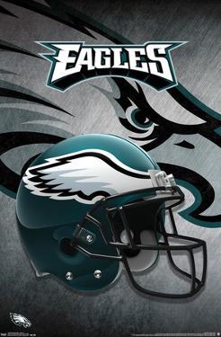 NFL Philadelphia Eagles - Helmet 15