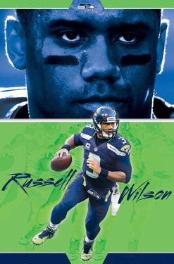 NFL- Russell Wilson