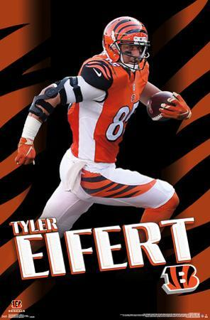 NFL- Tyler Eifert