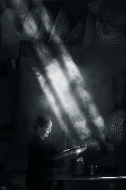 At The Kitchen II by Nhiem Hoang The