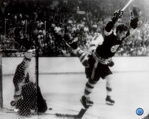 NHL Bobby Orr